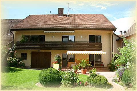 Haus schutzbach ferienwohnung in staufen grunern breisgau